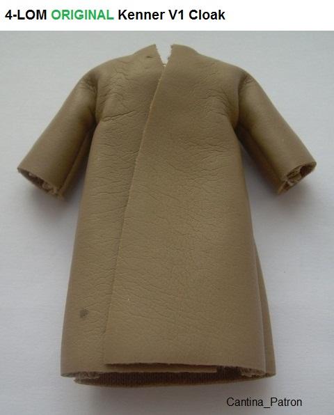 Cloth Capes And Cloaks